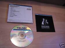 HONGKONG SYNDIKAT Never Too Much 1986 GERMANY CD italo