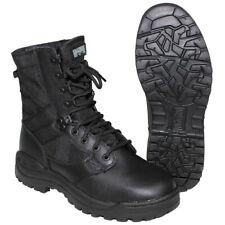 Agion® Britischen Armee Original Hi Tec Magnum Scorpion Security Boots 38-47