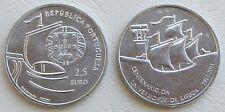 2,5 Euro Portugal 2011 Universität Lissabon unz.
