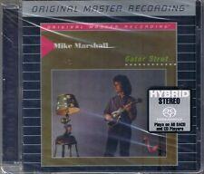 Marshall, Mike Gator Strut MFSL Hybrid SACD Neu OVP Sea