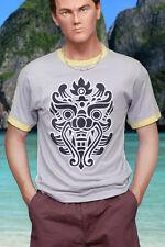 Screen Accurate T-shirt, The BEACH, Leonardo Dicaprio, 100% Cotton, Graphic Tee