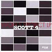 Scott 4 - Works Project LP (CD 1999)