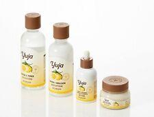 [SKIN FOOD] Yuja Water C Skin Care  (Whitening Care ) *** Change design