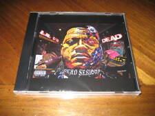 Lil 1/2 Dead - Dead Serious - West Coast Rap CD Kokane RBX Moe Z MD - Long Beach