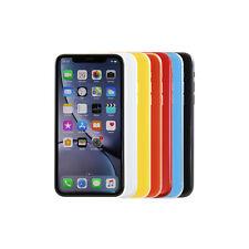 Apple iPhone Xr 128GB / Schwarz Weiß Blau Rot Gelb Koralle / Gebrauchtware