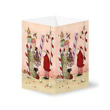SILKE LEFFLER*Weihnachten*Adventskalender&Transparentleuchte&Karte*Weihn..*