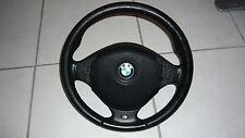 BMW E39 M Technik Lederlenkrad inkl. Airbag Facelift