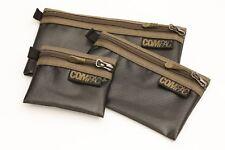 Korda Compac Pocket / Carp Fishing Compac Wallet Storage