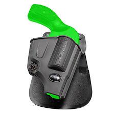 Fobus Concealed Holster for S&W 5-shot J Frame .357 & .38 special +P - 357ND