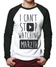 bambino//YouTube Joe consigliata ZOELLA Vlogger Durata consigliata Bianco T Shirt Tee Taglie adulto
