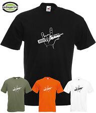 Heavy Shirt Vape On Hand, Sub Ohm, Dampfer, Dampfen, Vapor, Selbstwickler, Vaper