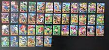Mario Sports Superstars amiibo cards 001-090