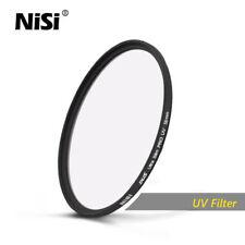Nisi 30-85mm UV DUS Ultra Slim Professional UV Filter Ultra Thin Protective