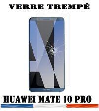 Pour Huawei Mate 10 Pro vitre protection verre trempé film protecteur écran