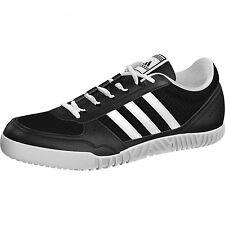 Adidas Sneaker schwarz 24/7  UVP € 55 NEU + OVP