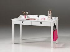 """Vipack: Schreibtisch """"AMORI"""" - Kinderschreibtisch - Bürotisch - Jugendzimmer"""