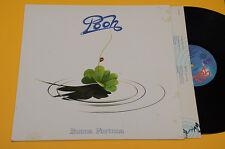 POOH LP BUONA FORTUNA 1°ST ORIGINALE 1981  EX++ ! COPERTINA APRIBILE+INNER TESTI