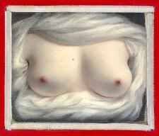 Sarah Goodridge, Beauty Revealed, 1828, Erotic Art Poster, Museum Canvas Print