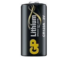 GP CR123A Photo Lithium Battery - Netgear Arlo Security Camera VMS3330 3430 3230