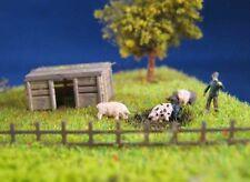 (ts01/02/05) porcs des figures diverses piste Gauge z (1:220) pic
