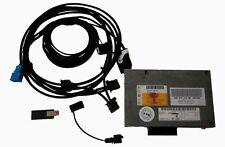 AUDI MMI 2G A4 A5 A6 A8 Q7 BLUETOOTH retrofit install kit plug&play 4E0910336M