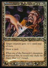 Afflict FOIL | ex - | Odyssey | Magic MTG