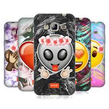 OFFICIAL EMOJI SOLOS SOFT GEL CASE FOR SAMSUNG PHONES 3