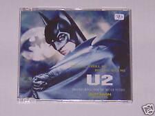 U2 -Hold Me, Thrill Me, Kiss Me, Kill Me- CDEP Batman