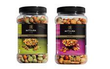 Mitsuba Snack Rice Snacks Crackers Wasabi Mix 800g / Sushi Mix 650g