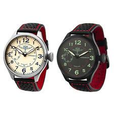 Moscow Classic Molnija 3603 funcionan rusa mecánicos reloj Laco
