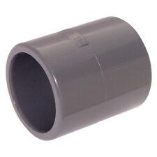 Tubería PVC Métrica Imperial X Disolvente Soldar (pegamento) plástico de grado de presión Tomas.