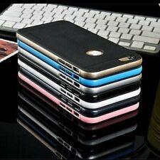 Nuevo duro volver Funda Protectora Para Apple Iphone 6 / 6s Vrs Neo Hybrid