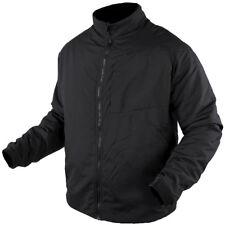 Condor Nimbus Light Loft Security Tactical Police Soft Shell Mens Jacket Black