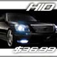 HID Conversion kit HB2 H3 HB4 H13 9007 6000K 8000K 9145