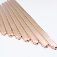 PC Copper Thermal Heat-Pipe for CPU/GPU HeatSink Computer Accessories 50-200mm