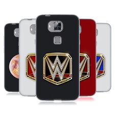 UFFICIALE WWE FASCIA DELLA VITTORIA COVER MORBIDA IN GEL PER HUAWEI TELEFONI 2