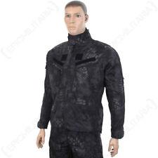 Chimera Combat Jacket - Mandra Night Camo - Coat Top Army Military All Sizes New