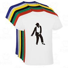 Camiseta Michael Jackson POP 90´s Cinturon hombre tallas y colores