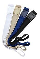 Beltaway2 SQUARE BUCKLE Belt, flat buckle no bulge belt no show belt invisible