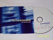 Anastasia - Anastasia   (CD Single / 1998)