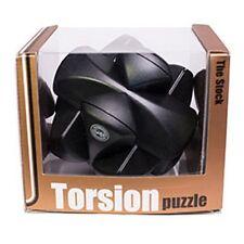 Torsion Puzzle Lock, Stock or Barrel