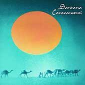 Santana - Caravanserai (CD, NEW, 1988)