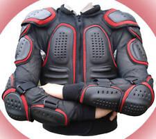 Protección Motocross Chaqueta Tablas De Snowboard Esquí Patinaje Body Armour