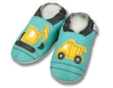 Zapatos de bebé,Zapatillas cuero, Pantuflas, Zapatillas Nuevo gr.19-31