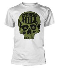 CYPRESS HILL ' Crâne LOGO 'T-shirt - Neuf et officiel