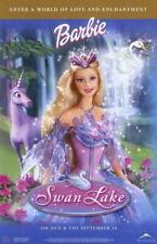 71682 Barbie of Swan Lake Kelly Sheridan Mark Hildreth Wall Print Poster Affiche