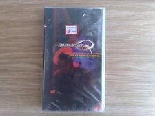 CASINO ROYALE - IN TRASMISSIONE- RARA VIDEOCASSETTA VHS NUOVA SIGILLATA( SEALED)