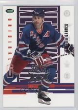 2003-04 Parkhurst Original Six New York Rangers Spring Expo #31 Adam Graves Card