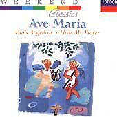 Ave Maria (CD, Oct-1990, London)