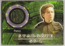 Stargate Heroes Costume C70 Parey Desiree Zurowski